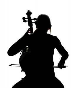 Cello in BW1